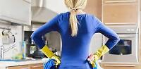 Does your home need a little help? Affordable cleaning!