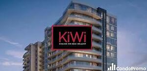 Platinum Sale For KIWI Condos In Hamilton