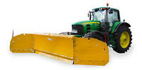 SNOW PLOWS, SNOW BLADES, TRACTORS, HORST, AGWAY
