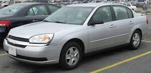 Chevrolet Malibu  69 000KM!! (Safetied/E-tested OR As-is)