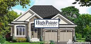 Platinum Sale For High Pointe Meadows In Fort Erie
