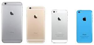We Repair ALL iPhones/iPads, Call Now for a Quote!