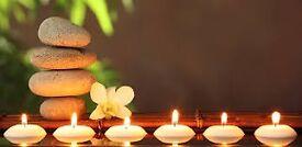 Luxury Massage Experience - Swindon
