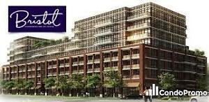 Bristol Condominiums, Condo  for sale