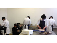 FISHMONGERS/ CHEFS - all levels for busy wholesale fishmongers