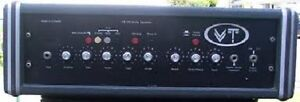 Rare 1973 Made in Canada Vibration Technology (VT) 140 Watt Head