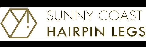 Sunny Coast Hairpin Legs