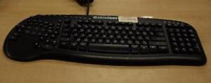 clavier d'ordinateur steelseries merc
