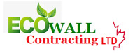 ECOWALL CONTRACTING LTD STUCCO STONE AND PARGING