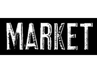 Market is looking for a chef de partie up to £26,000