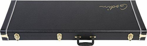 VFFX Performance Electric Guitar Case w/ Quality Hardshell & Perfect Fit