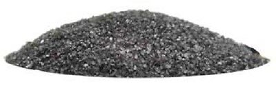 Black salt 2 oz wiccan pagan witch magic protection ritual with mojo bag