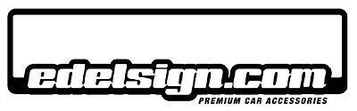 EDELSIGN.com by PRESKIN