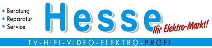 Elektromarkt-Hesse