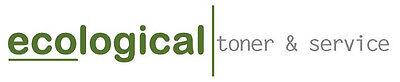 Ecological Toner and Service LLC