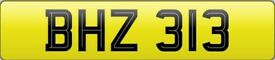 BHZ 313