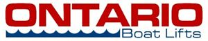 Ontario Boat Lifts offers Canadian made products to meet your bo