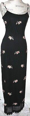 CACHET Gorgeous & Feminine Silk Designer Event Rosebud Gown - Size XS - Gorgeous Feminine Designer