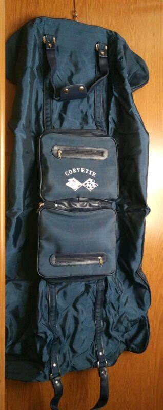 Vintage Corvette Garment Bag