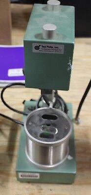 Ted Pella 33000 115v 50hz Electron Microscopy Supply Nice