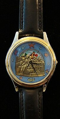 Disney Collectors Club Ltd Watch . Series IV ** Bedknobs & Broomsticks ** #ab493