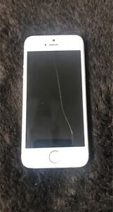 iPhone 5s 32gb for parts not working Melbourne CBD Melbourne City Preview