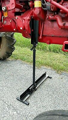 Farmall International Cub Splitting Stand Free Shipping