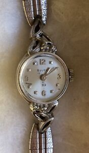 Vintage bulova watch London Ontario image 2
