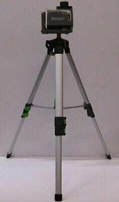 Measure Master Mmr 100ft Horizontalvertical Rotary Laser Level Kit Wbag