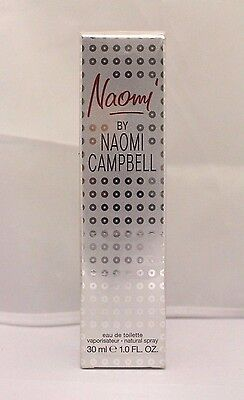 Naomi Campbell Naomi 1Oz   30Ml Womens Eau De Toilette Spray