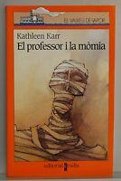 El Professor I La Momia -  - ebay.es