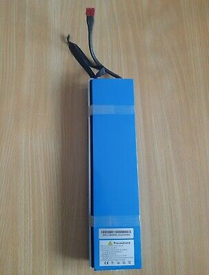 Batería para bicicleta eléctrica o patinete SW-C36V6Ah 27x7x4cm