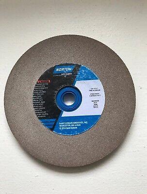 Norton Grinding Wheel 5. 510078209.free Shipping