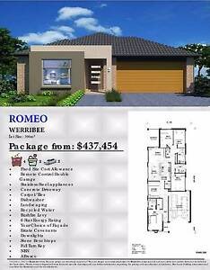 Home and Land Packages Point Cook Wyndham Area Preview