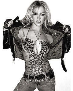 BRITNEY-SPEARS-8X10-PHOTO-PICTURE-SEXY-HOT-CANDID-150