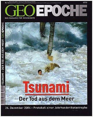 Geo Epoche 16 - Tsunami