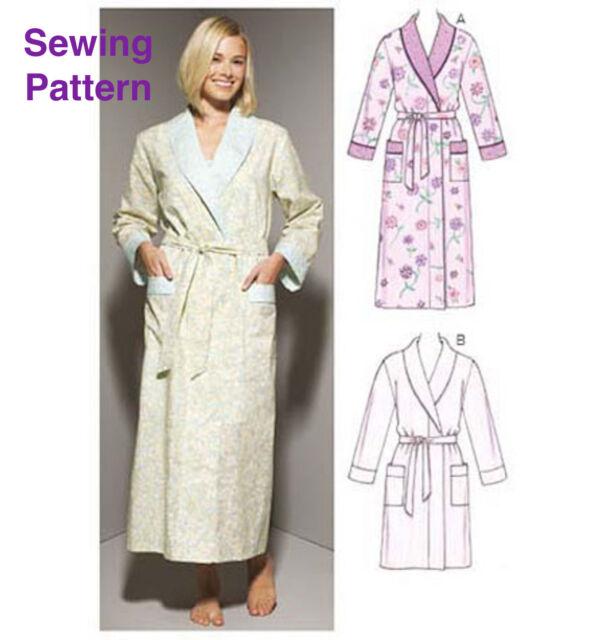 Kwik Sew K3644 MIsses Robes XS-XL BN