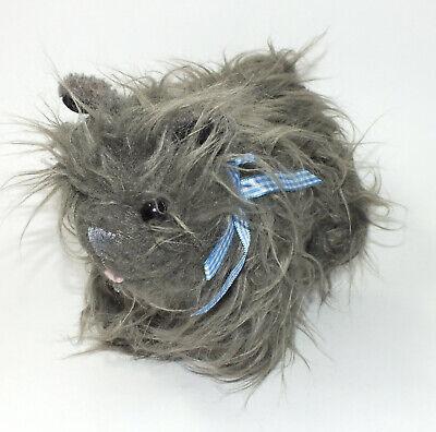 Wizard of Oz Toto Dog Plush Stuffed Animal Rubies Costume Company Halloween Toy - Sonic Dog Costume