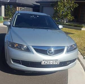 2006 Mazda Mazda6 Sedan Wattle Grove Liverpool Area Preview