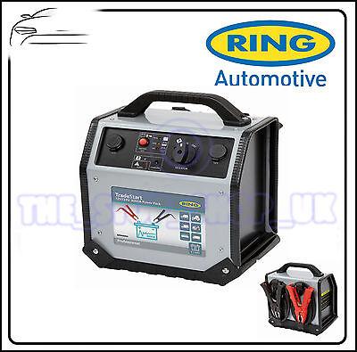 Ring 12/24V 3000A Metal TradeStart Commercial Power Pack 12/24v 3000A RPPM3000