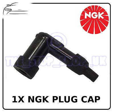 1x Genuine NGK Spark Plug Cap To Fit Kawasaki ZL600 1995-1997 SPC12NA25