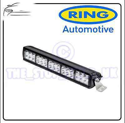 Ring TruckMaster Clear LED Light Bar Combination Beam RCV9602