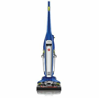 Hoover Floormate Dual Wet Dry Tank Floor Cleaner Vacuum  Certified Refurbished
