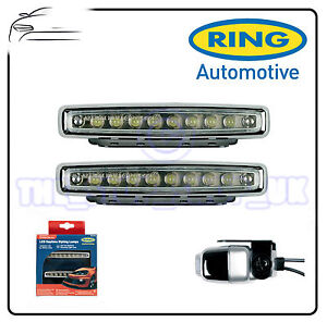 Ring car lamps