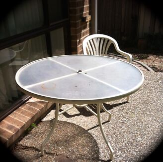 Outdoor table Chisholm Tuggeranong Preview