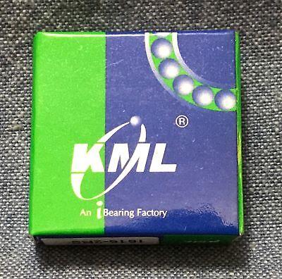 Qty 1 Kml 1616-2rs Deep Groove Ball Bearing Inch 1 Nib