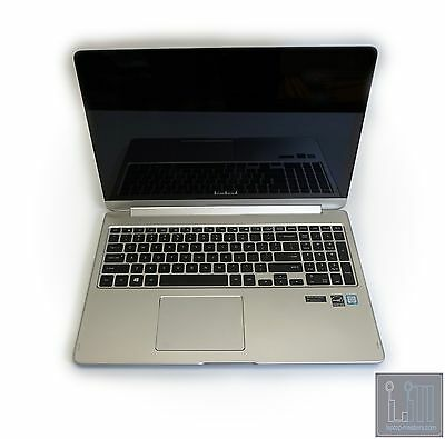 Samsung Notebook 7 Spin 740U Core i7 2.50GHz 12GB RAM M.2 SSD 128GB Laptop