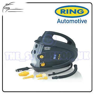 Ring V Automatic Digital Air Compressor