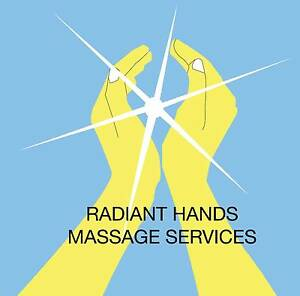 Radiant Hands Massage Services Richmond Yarra Area Preview