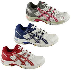 ASICS-GEL-ROCKET-WOMENS-LADIES-SHOES-SNEAKERS-NETBALL-3-COLOURS-US-SIZES